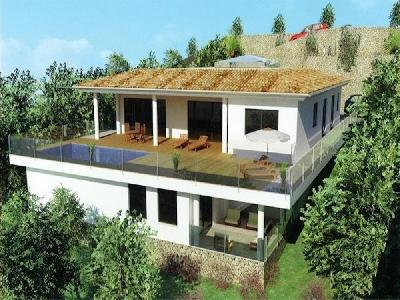 Modern villa for first time occupancy in Son Vida