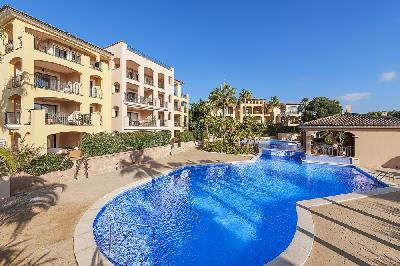 BEAUTIFUL AND COMFORTABLE APARTMENT IN NOVA SANTA PONSA